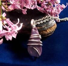 Grape Purple Russian Chaorite Pendant Sterling Silver #41
