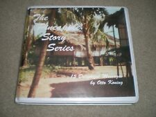 Otto Koning The Pineapple Story Series - 15 Messages on 12 Audio Cassettes