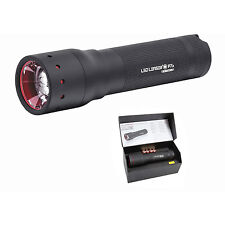 Sale LED LENSER P7.2 Led Torch Flashlight Brand new in Retail Gift Box