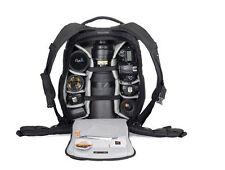 Lowepro Flipside 500 AW Digital SLR Camera Bag Backpack & All Weather Cover NEW