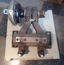 New Nexen Horton Brake Assembly 933601 Air Actuate 857778 New Old Stock NOS