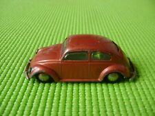 TEKNO DENMARK 805 VW VOLKSWAGEN COCCINELLE-BEETLE-1953
