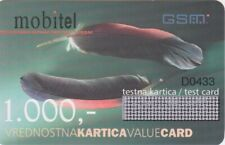 Phone Cards Slovenia