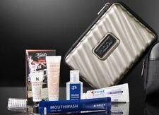 "Delta Airlines Amenity Kit "" TUMI "" ,Hardcase,own Monogram,New!!!!"