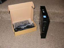 Dell optiplex 9020 Tiny PC i5 4570 3.2GHz CPU 8GB RAM 128GB SSD + Charger Win 10