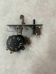 OEM GE Range Stove Oven Latch WB10X25007