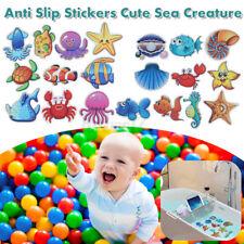 20Pack Tub Tattoos Non Slip Safety Bathtub Stickers Adhesive Grip Treads Us