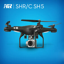 Wide Angle Lens HD Kamera Quadrocopter RC Drone WiFi FPV Hubschrauber Hover BK