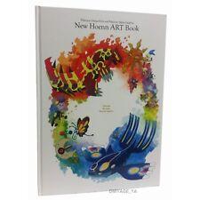 Pokemon Center Limited Omega Ruby & Alpha Sapphire New Hoenn ART Book