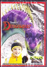 Dino Dan: Twas a Dinosaur (DVD, 2012) NEW