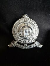 More details for rare  vintage   bolton boys brigade  efficiency  badge  from 1908 onwards