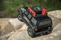Redcat Racing 1/10 Everest Gen7 Pro Scale Monster Trail Crawler 4x4 Truck Black