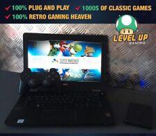 Retro Games Hard Drive - Watch Video
