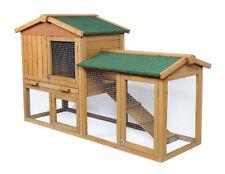 Holz Stall 2 stocke HT2006