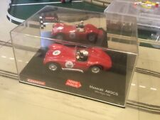 Carrera Evolution 25434 Maserati A6GCS Mile Miglia '96 1/32 Slot Car. Rare
