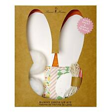 Meri Meri Bunny Ears Dress-up Ki