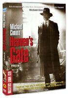 Heaven`s Gate (1980) Kris Kristofferson, Christopher Walken DVD NEW