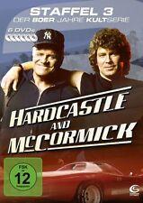 6 DVD-Box ° Hardcastle & McCormick ° Staffel 3 ° NEU & OVP