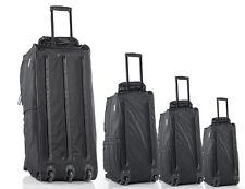 Kofferset Reisekoffer Reise Set Trolley Tasche Koffer Reiseset Trolleyset Trolly