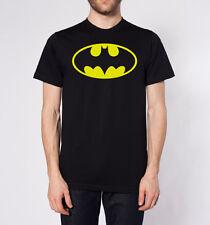 Camiseta hombre logo BATMAN T shirt varias tallas, different sizes