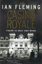 CASINO ROYALE James Bond 007 #1 By Ian Fleming (Paperback, 2012) NEW Tracked