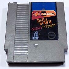 D-Pad Hero II- Nintendo NES Game