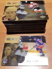 1998-99 Upper Deck McDonald's Hockey - Base Cards & Checklist's ( 4 for $1 )