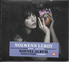 Gemme Mercury Nolwenn Leroy CD