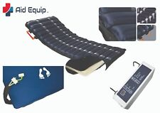 Hospital bed Alternating air mattress 2 in 1 system  (High Care)