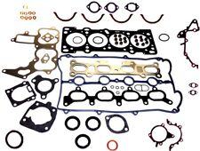 Engine Full Gasket Set-DOHC, 16 Valves DNJ FGS4090