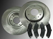 Bremsscheiben 325mm Keramik Bremsklötze Vorne Chevrolet Trailblazer 2002-2005