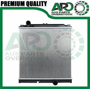 Premium Quality Radiator For Mitsubishi Canter FE636 4D35 / FE638 4D35 1993-On