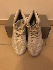 Adidas Adizero Basketball Schwarz Weiß Gr. 46 2/3
