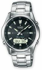 Casio Lineage Wave Ceptor Men's Watch LCW-M100DSE (Sapphire Crystal, Solar)