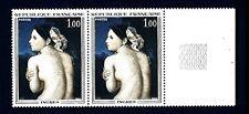 FRANCE-FRANCIA 1967 Le Baigneuse de Jean-Auguste-Dominique Ingres 1780-1867 (G)