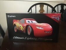 lightning mcqueen sphero robot programming cars 3 disney