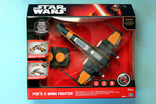 Nave caza Xwing Fighter Radio Control Star Wars