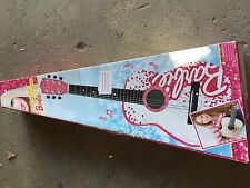 "Barbie Pinktastic 30"" Acoustic Guitar"