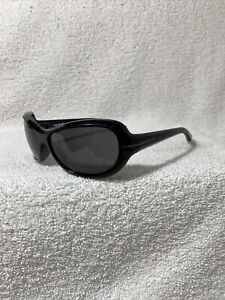 Nike Scene Stealer Black Sunglasses EVO350 002