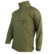 British Military Issue Thermal Smock PCS Lightweight Softie Buffalo various size