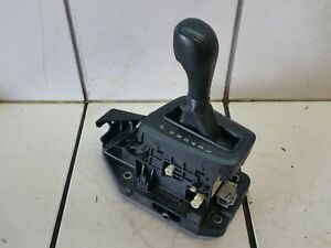 2007 VOLVO S60 AUTOMATIC SHIFTER ASSEMBLY W/ KNOB