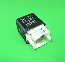 589-Toyota Lexus 4-Pin Black Motor Relay 88263-14110 Denso 056700-7581 Japan 12V