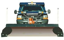"SNOW PLOW PRO WINGS EXTENSIONS ADD 20"" TO YOUR SNOWPLOW Snow Dogg Meyer Western"