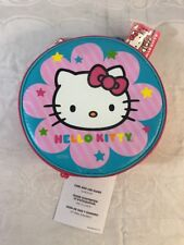 Hello Kitty Lunch Box (Thermos Brand)  - Insulated with Pink Bow NWT