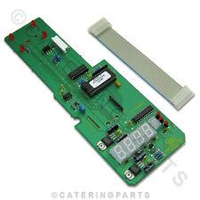 MERRYCHEF 11M0326 LOGIC assieme PCB circuito stampato MC MD SERIE Microonde Combi