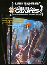 Kareem Abdul-Jabbar presenta en los hombros de los Gigantes NUEVO-DVD 2012 Lakers