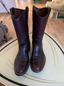 Red Wing Shoes Mod. Pecos 9097 Gr. 39 US 7 D