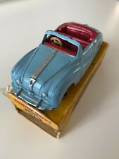VINTAGE DINKY TOYS 106 AUSTIN A90 ATLANTIC IN ORIGINAL BOX 1954-58 RARE