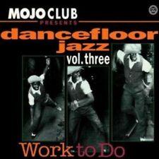 MOJO CLUB / DANCEFLOOR JAZZ 3 = Ruffin/Pauer/Byrd/Tjader...= CD = JAZZ FUNK SOUL
