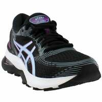 ASICS GEL-Nimbus 21  Casual Running  Shoes - Black - Womens